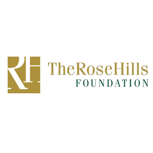 The Rose Hills Foundation