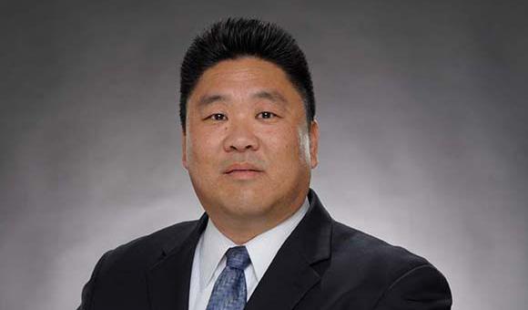Dean Matsubayashi of Terasaki Budokan