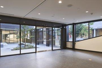 Terasaki Budokan Community Room Interior