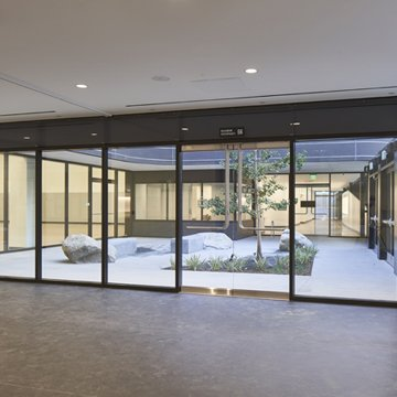 Terasaki Budokan Community Room