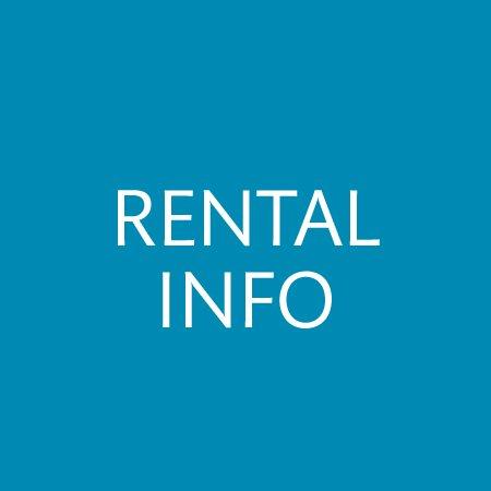 Rental info button by Terasaki Budokan