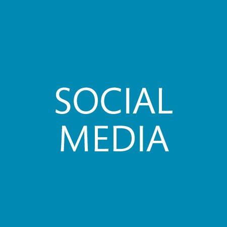 Social media button by Terasaki Budokan