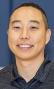 Portrait of Curtis Takimoto for Terasaki Budokan