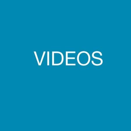 Videos button of Terasaki Budokan
